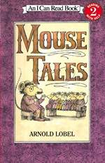 Mouse Tales (I Can ...