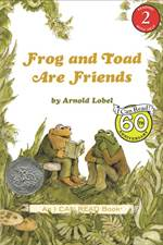 Frog And Toad Are  ...