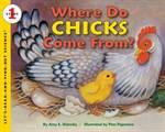 Where Do Chicks Co ...
