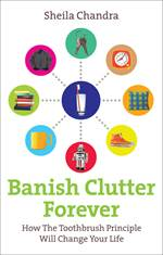 Banish Clutter For ...