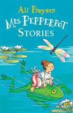 Mrs Pepperpot Stor ...