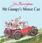 Mr Gumpy's Motor C ...