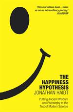 The Happiness Hyph ...