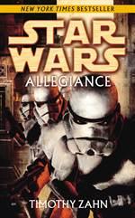 Star Wars: Allegia ...