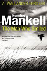 The Man Who Smiled ...