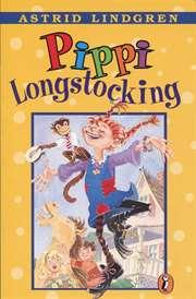 Pippi Longstocking ...