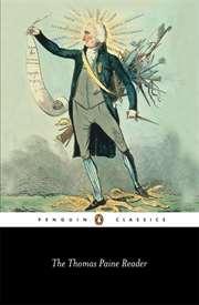 The Thomas Paine R ...