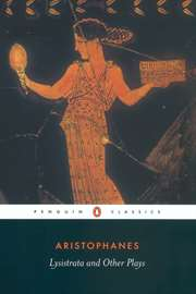Lysistrata and Oth ...