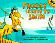 Froggy Learns to S ...