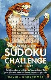 The Penguin Sudoku ...