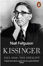 Kissinger: 1923-19 ...