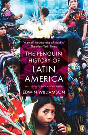 The Penguin Histor ...