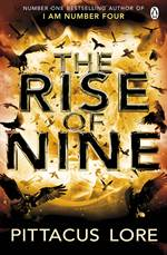 The Rise of Nine ( ...