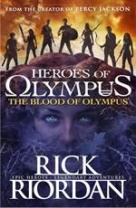 Blood Of Olympus ( ...