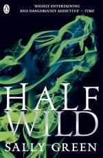 Half Wild (Half Ba ...