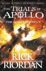 The Dark Prophecy  ...