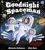 Goodnight Spaceman ...