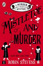 Mistletoe And Murd ...