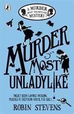 Murder Most Unlady ...