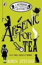 Arsenic For Tea (A ...