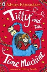 Tilly and the Time ...