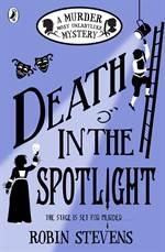 Death In The Spotl ...