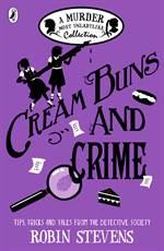 Cream Buns and Cri ...