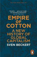 Empire of Cotton:  ...