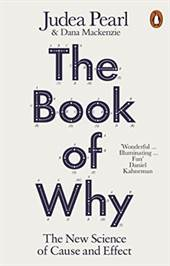 The Book Of Why: T ...