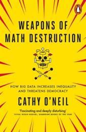 Weapons of Math De ...
