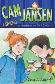 Cam Jansen: the My ...