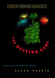 The Westing Game ( ...