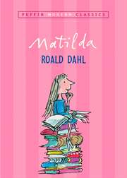 Matilda (Puffin Mo ...