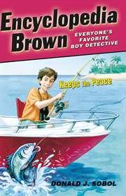 Encyclopedia Brown ...