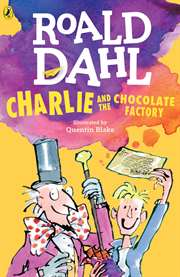 Charlie and the <br/>Chocolate Factory