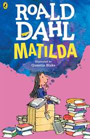 Matilda (English)