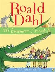 The Enormous Croco ...