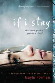 If I Stay (US ed)