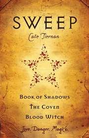 Sweep: Book of Sha ...