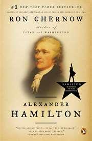 Alexander Hamilton ...