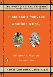Plato and a Platyp ...