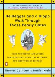 Heidegger and a Hi ...
