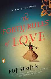The Forty Rules of ...