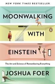 Moonwalking with E ...