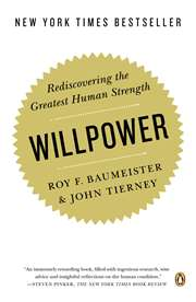 Willpower: Redisco ...