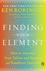 Finding Your Eleme ...