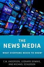 The News Media (Wh ...