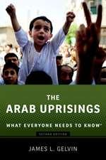 Arab Uprising (Wha ...