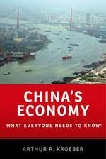 China's Economy (W ...