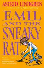 Emil And The Sneak ...